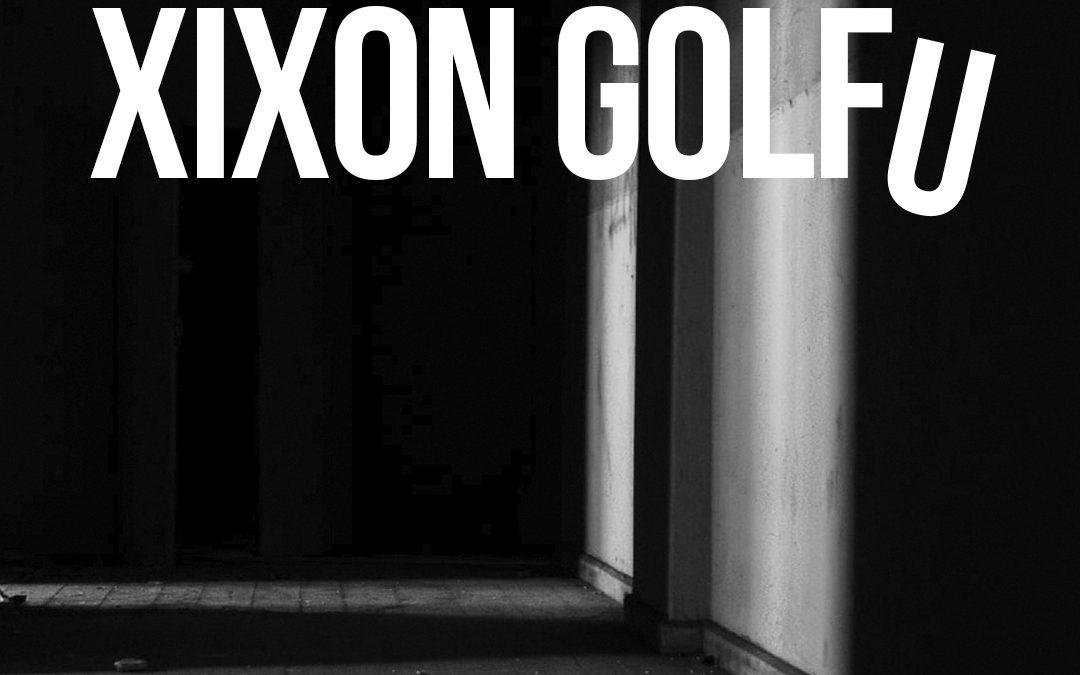 Xixón golfu